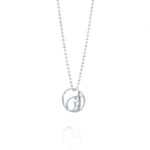 Mens Perso - Arabic Name Necklace