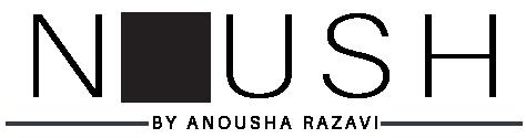 Noush Jewelry – Names by Noush Retina Logo