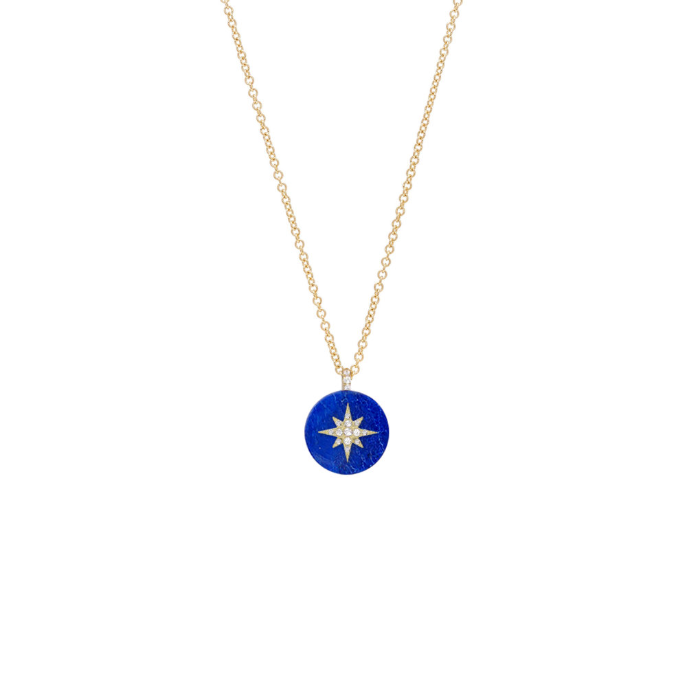 Co-exist - North Star on Gemstone