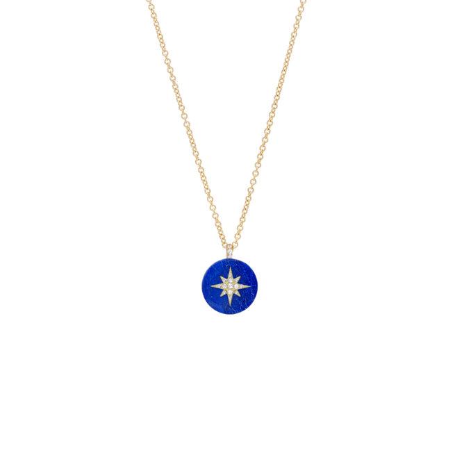 Co-exist - North Star on Gemstone