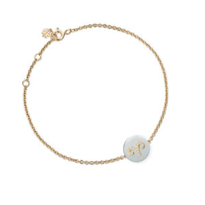 Co-exist – Aries Horoscope Bracelet