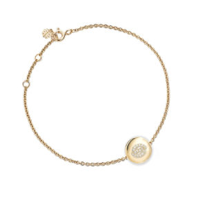 Co-exist -Cancer Horoscope Bracelet
