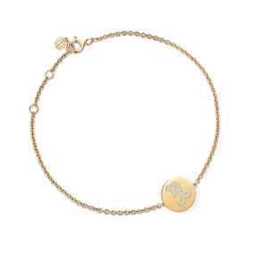 Co-exist -Capricorn Horoscope Bracelet