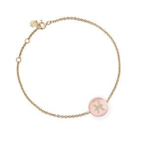 Co-exist -Pisces Horoscope Bracelet