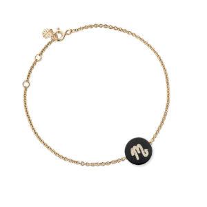 Co-exist -Scorpio Horoscope Bracelet