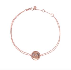 Hidden Treasure Horoscope Bracelet