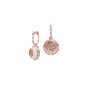 Hidden Treasure Arabic-Persian Earrings