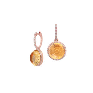 Hidden Treasure My Sunshine Earrings